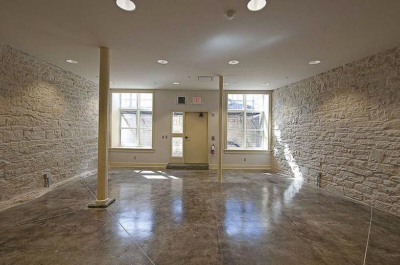 Art-Center-West Open Rental