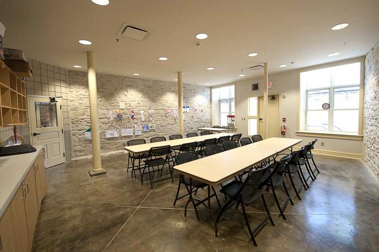 Art Center West Rental