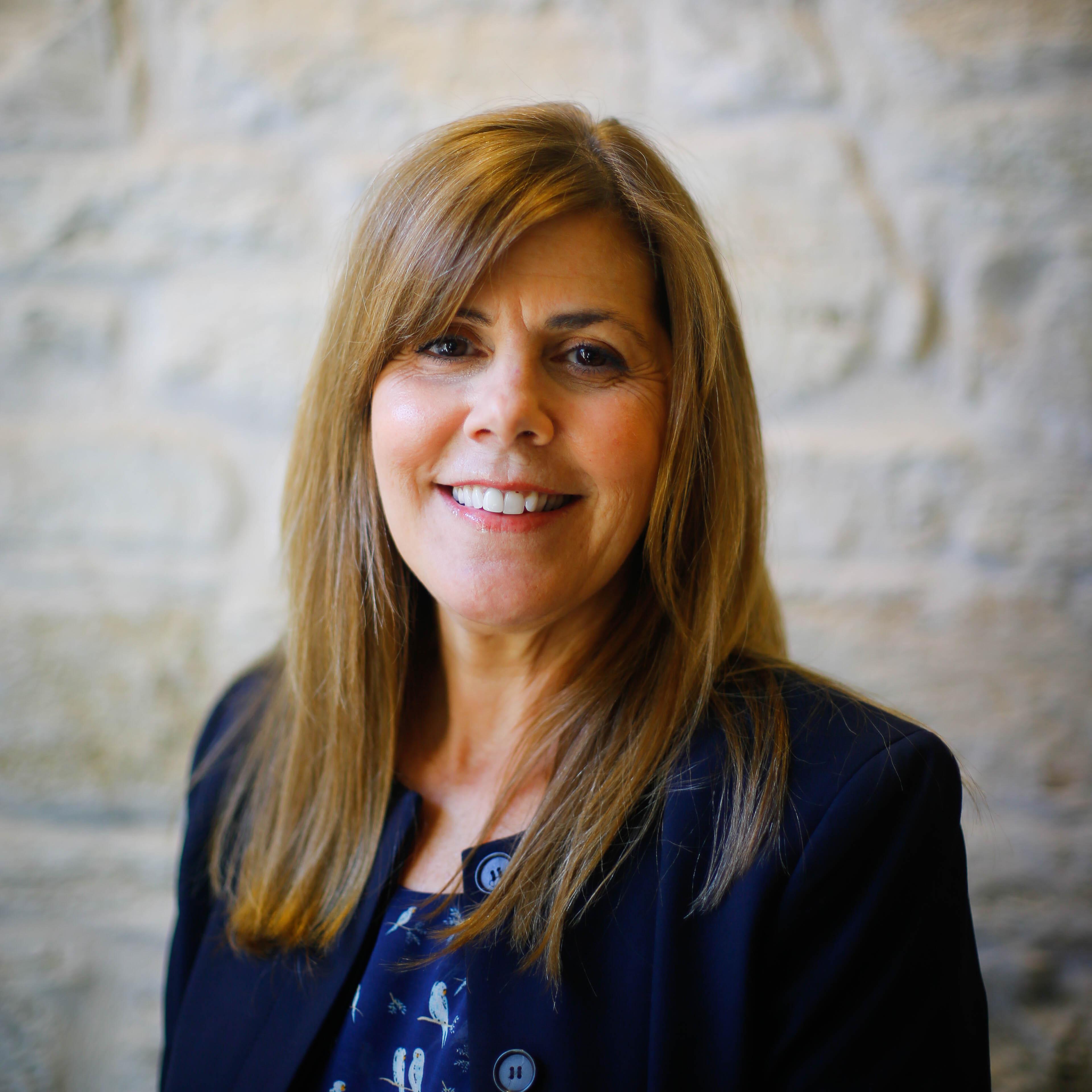 Diane Fallis