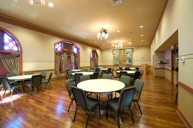 Grand Ballroom Venue