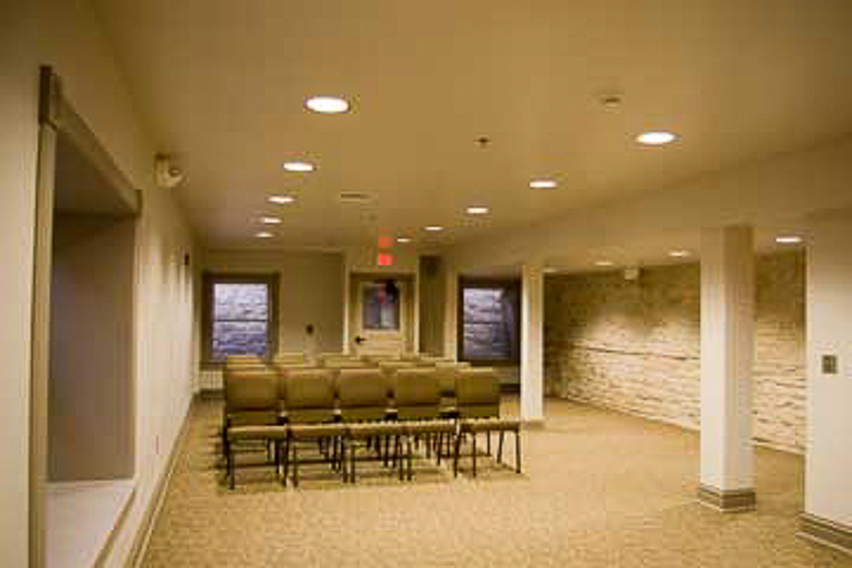 NCRA-CHS Meeting Room KS Rental