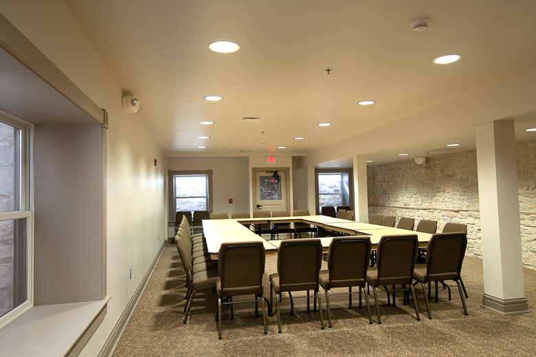 NCRA-CHS Meeting Room McPherson KS Rental