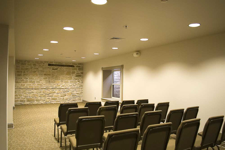 NCRA-CHS Meeting Room Rental