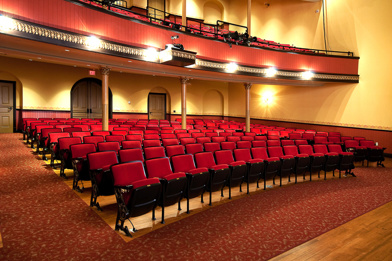 Opera House Threatre Seats Rental