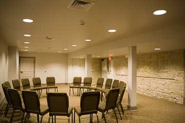 Rose Morris McPherson Meeting Room Rental