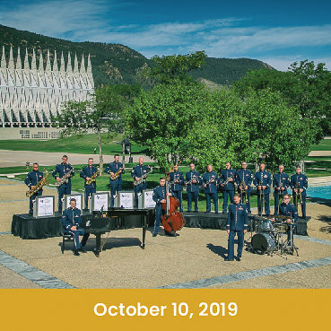 United State Air Force Academy Band Presents: The Falconaires