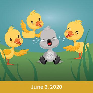 Wichita Children's Theatre Presents: The Ugly Duckling