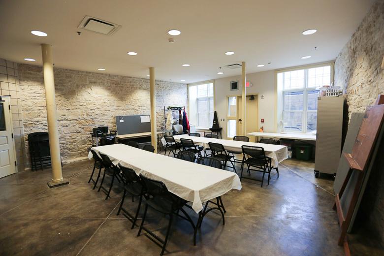 West Arts Center Rental