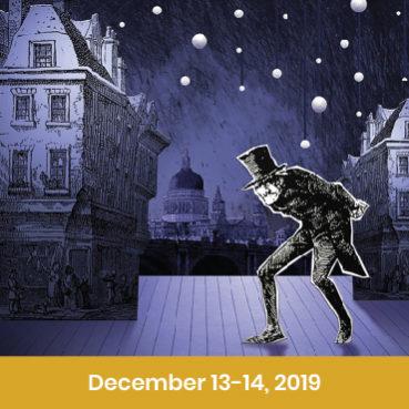 McPherson High School Presents: A Christmas Carol
