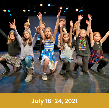 MCT Summer Stage Camp 2021