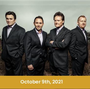 Blackwood Quartet: The Gospel Side of Elvis