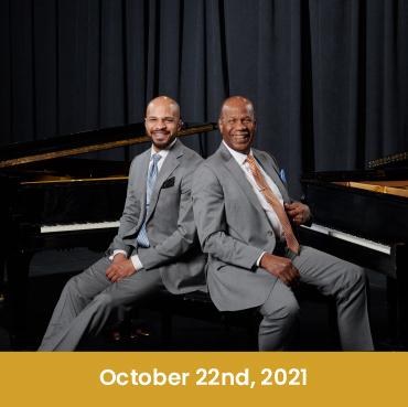 Ryan & Ryan: Piano Duo